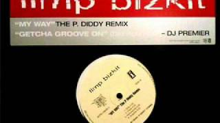 DJ Premier - Getcha Groove On (Remix Instrumental)