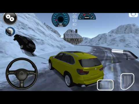 X5 M40 and A5 Simulator - Best Android Gameplay HD