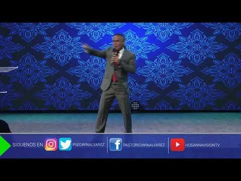 El Kairos se ha cumplido – Pastor Edwin Alvarez | Diciembre 31, 2017