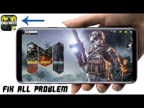 How To Download Call Of Duty Mobile On Android 2019 Latest Version || Fix All Problems