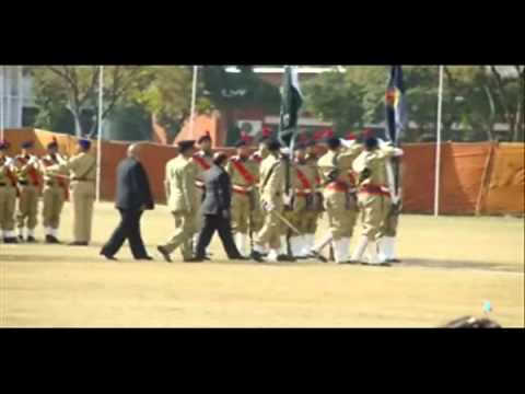Cadet College Hasan Abdal Parents Day 2011 12 Latest