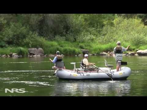 NRS Fishing Frame