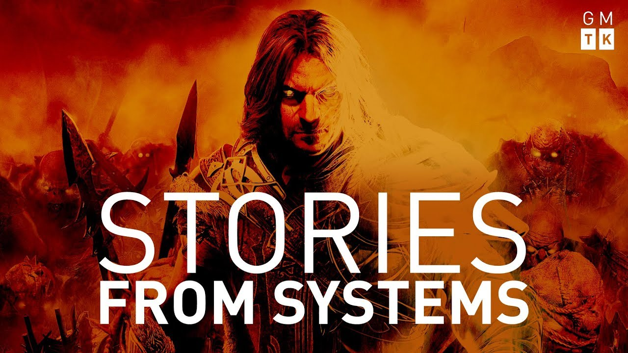 Download Telling Stories with Systems