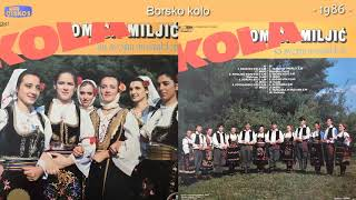 Tomica Miljic - Kola - (Audio 1986) - CEO ALBUM