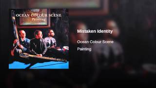 Provided to YouTube by Red Essential Mistaken Identity · Ocean Colo...