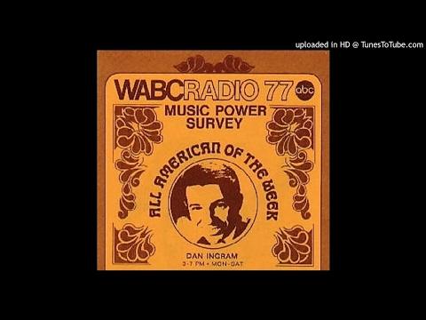 77 WABC New York - 1/23/69 - Dan Ingram