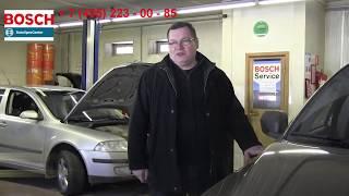 """АвтоСпецЦентр """"БОШ"""", отзыв клиента 2"""