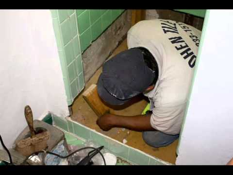 Shower Pan Repair And Replacement You