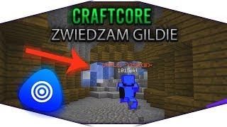 CRAFTCORE.PL - ZWIEDZAM GILDIE