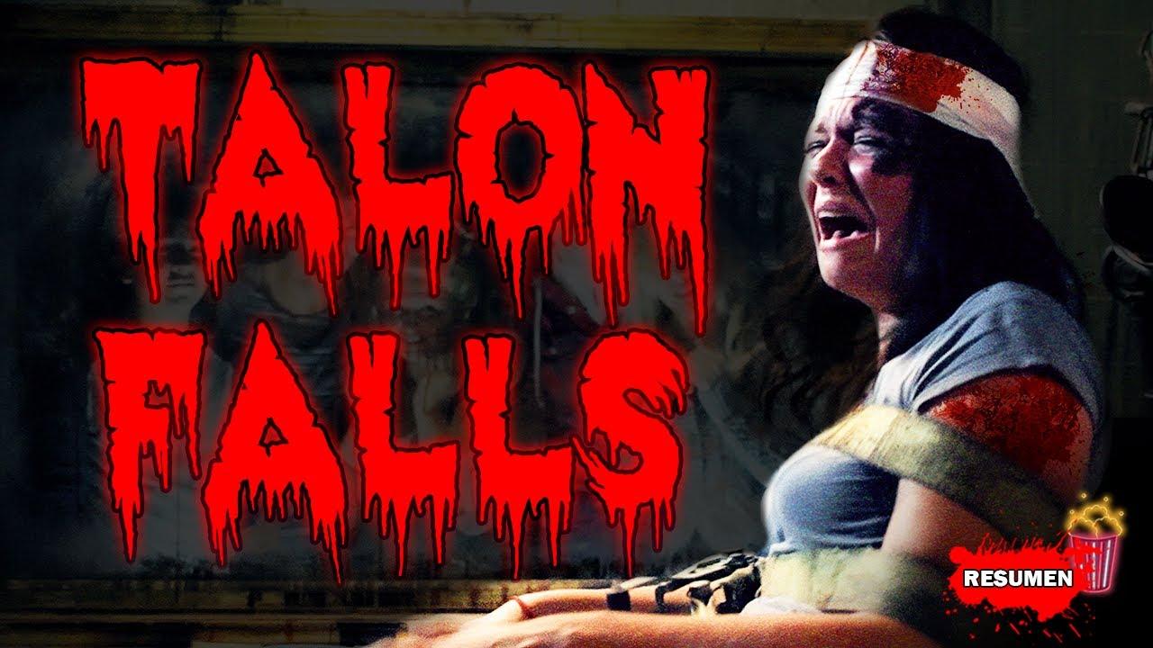 Download TALON FALLS | TORTURADOS CON UN FINAL OLV🤡| EN 8 MINUTOS RESUMEN