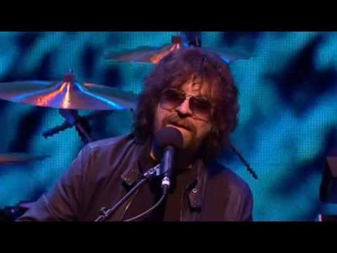 Jeff Lynne When I Was A Boy BBC The One Show