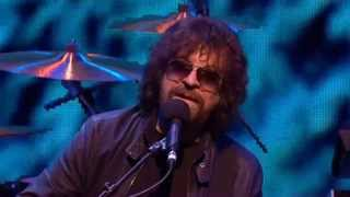 Jeff Lynne When I Was A Boy BBC The One Show 2015