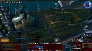 2010. 5. 19. Needs a Hug ICC Gunship battle part 1