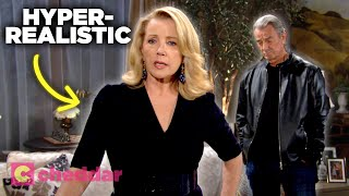 The Real Reason Soap Operas Look So Different - Cheddar Explains