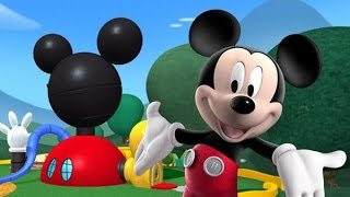 Play with Mickey Mouse Club House