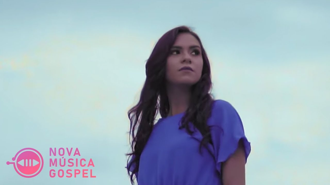 Jamire Esteves - No Deserto (Clipe Oficial) - Nova Música Gospel