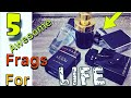 5 Cheap awesome fragrances for life! 💯🔥🤙