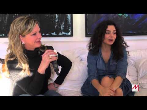Interview Jeane Manson Et Shirel