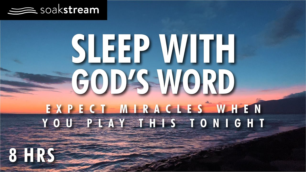 *NEW* EXPECT MIRACLES WITH GOD'S WORD! (Transform your life with the Word of God!)