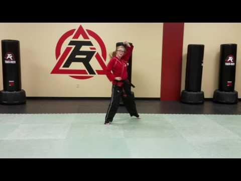 Ho-Am Green Belt Form