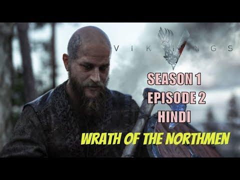 VIKINGS: SEASON 1 EPISODE 2 | पूरी कहानी हिंदी में