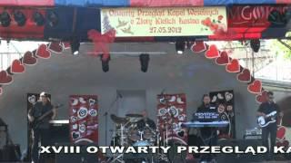 xviii otwarty przegląd kapel weselnych łasin 2012 cz 1 przebj boys krystek band kts