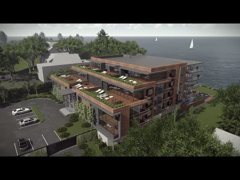 700 Lake - Cleveland's most luxurious lakefront development