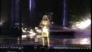 Mary J. Blige - Deep Inside Remix / Your Child (LIVE)