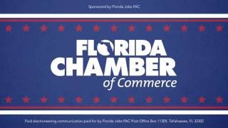 Florida Chamber of Commerce 2 - Jesse Adam Voiceover