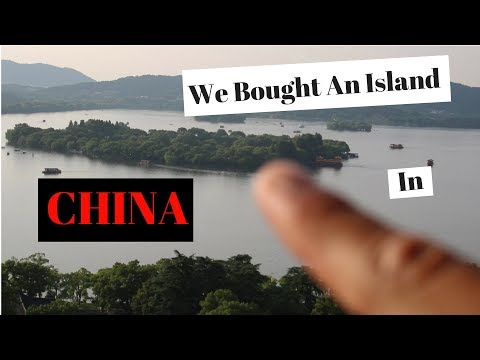 Fabulous West Lake In Hangzhou, PART 1 | TRAVEL VLOG