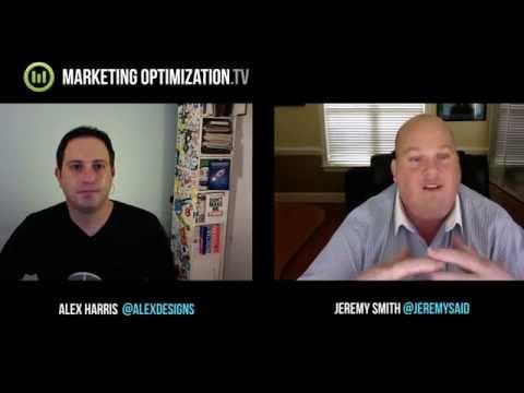 Conversion Psychology and Landing Page Optimization - Jeremy Smith