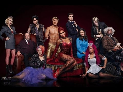 The Rocky Horror Picture Show (Let's Do The Time Warp Again) Review