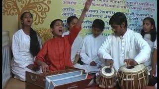 Koi Aaye Aur Dekhe Mere Desh Mein - A Patriotic song by Master Nishad