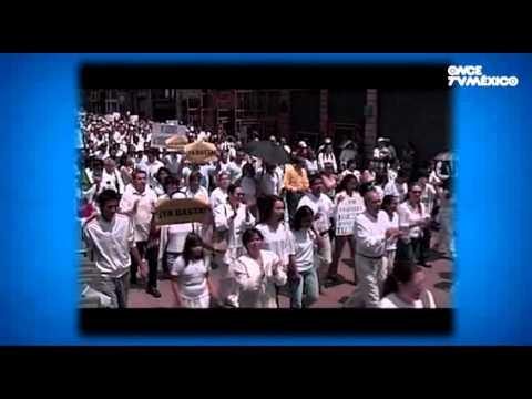 Juarez Mexico, territorio de pandillas y Carteles de YouTube · Duración:  43 minutos 22 segundos
