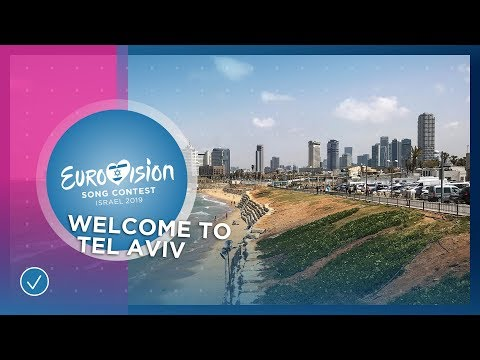 Tel Aviv announced as the host city for the 2019 Eurovision Song Contest!