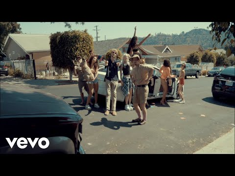 Yung Gravy, bbno$ - Whip A Tesla on YouTube