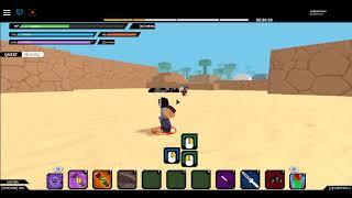 Roblox Nindo RPG Beyond Sasuke Rinnegan Vs Momoshiki KG