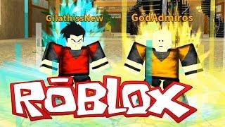 🔥 ROBLOX [#12] KAAA-MEEEE-HAAA-MEEE-HAAAAAA!!! - DRAGON BALL ZENKAI BURST (#1)