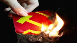 Burn the Communist