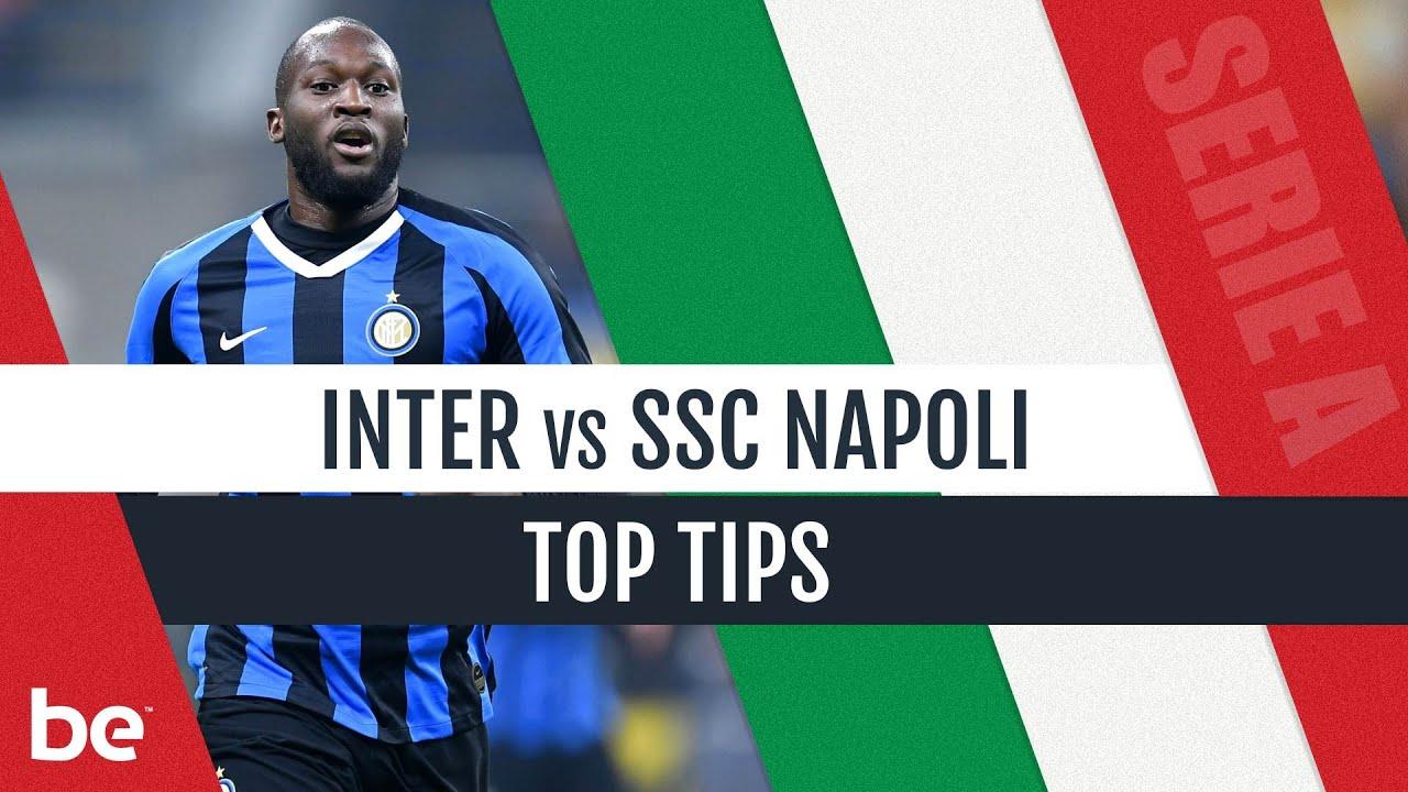 napoli inter betting expert nfl