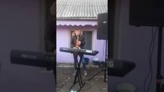 Sarba orga-saxofon