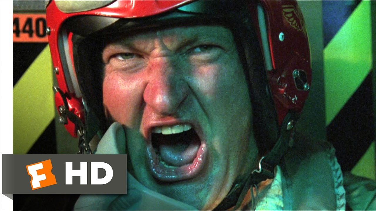 Bill Pullman Celebrates 'Independence Day' By Telling Us To Wear ...