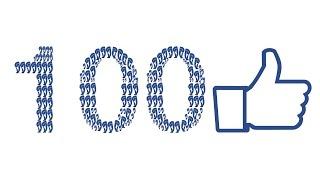 XLife - Gracias por los 100 likes en Facebook!