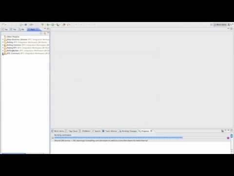 RTC Dev Team Eclipse Setup Tutorial