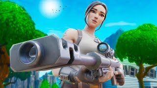 High Kill Solos   Pro Controller Player (Fortnite Battle Royale)