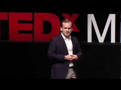 Creating Innovation with Prizes: Jaison Morgan at TEDxMidAtlantic