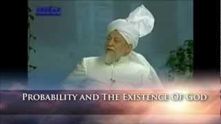Existence of God - a range of answers proving the Existence of God