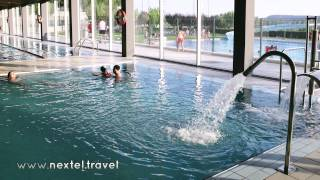 Balnearios Nextel: Berga Resort