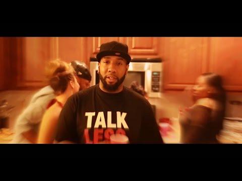 Cameron J - Wavy (Official Music Video) @TheKingOfWeird