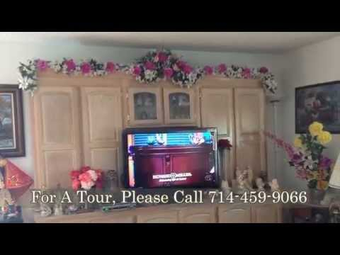 Rose Garden Board and Care Assisted Living Orange CA | California | Assisted Living